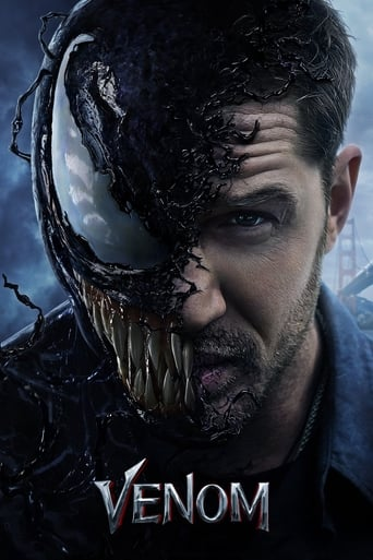 Assistir Venom online