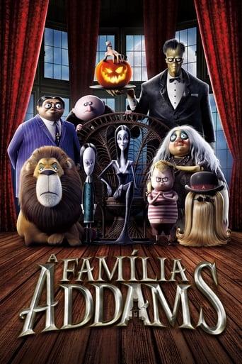 Assistir A Família Addams online