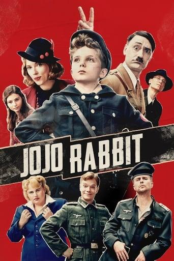 Assistir Jojo Rabbit online