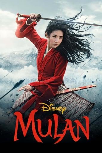 Assistir Mulan online