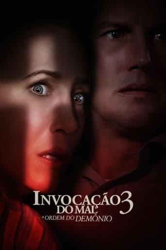 Assistir Invocação do Mal 3: A Ordem do Demônio online