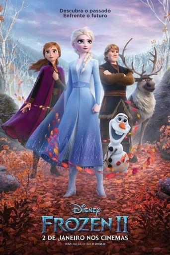 Assistir Frozen II online