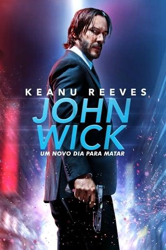Assistir John Wick 2: Um Novo Dia para Matar online
