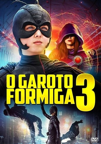Assistir Garoto-Formiga 3 online