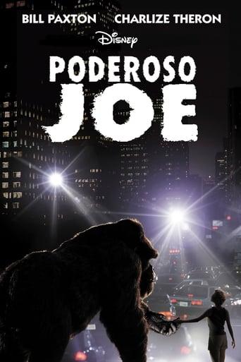 Assistir Poderoso Joe online