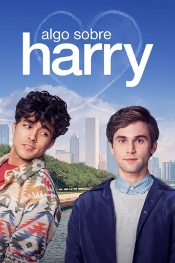 Assistir The Thing About Harry online