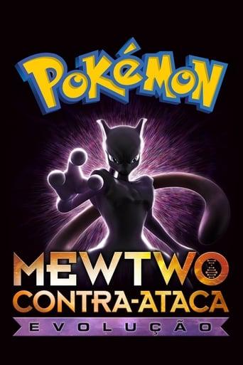 Assistir Pokémon - Mewtwo Contra-Ataca! Evolução online