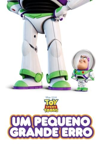 Assistir Toy Story - Um Pequeno Grande Erro online
