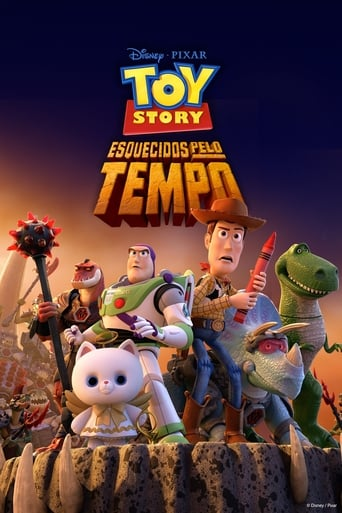 Assistir Toy Story - Esquecidos pelo Tempo online
