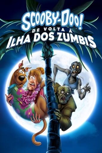 Assistir Scooby-Doo! De Volta à Ilha dos Zumbis online