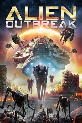 Assistir Alien Outbreak online