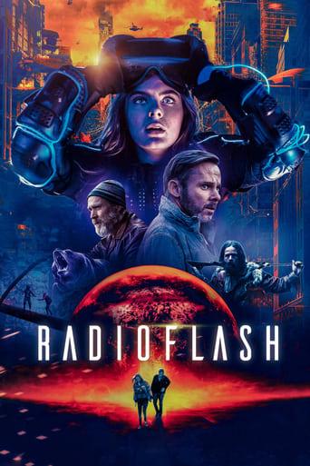 Assistir Radioflash online