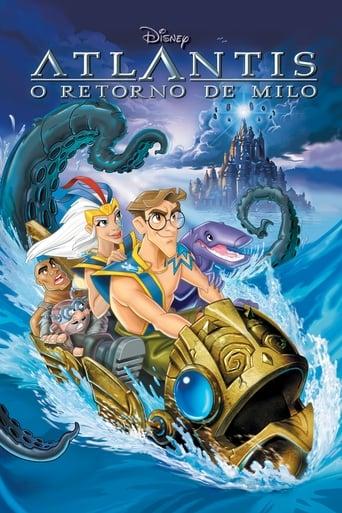 Assistir Atlantis - O Retorno de Milo online