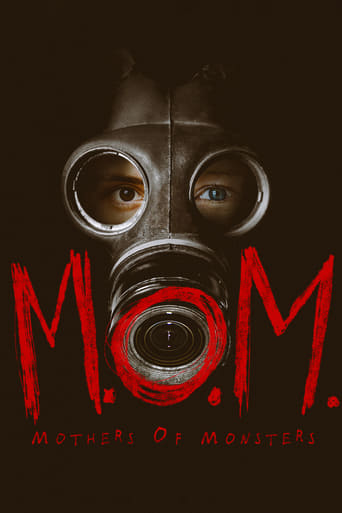Assistir M.O.M. Mothers of Monsters online