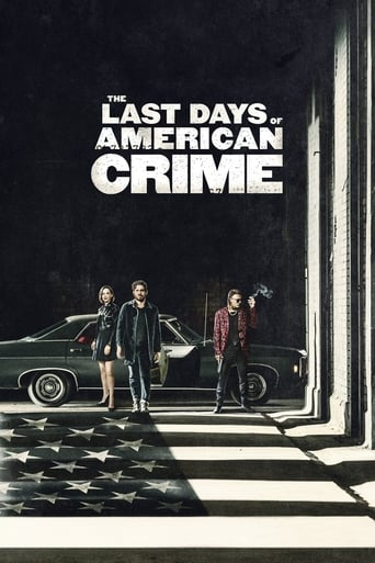 Assistir The Last Days of American Crime online