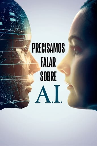 Assistir We need to talk about A.I. online