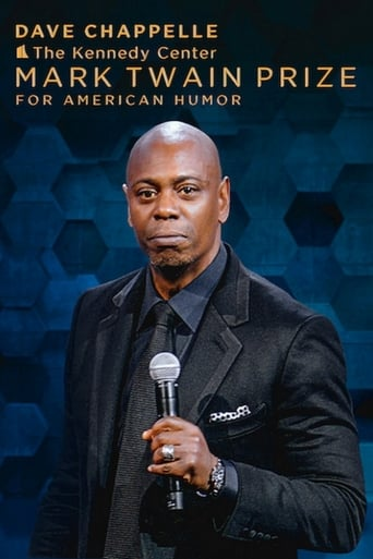 Assistir Dave Chappelle: The Kennedy Center Mark Twain Prize online