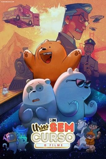 Assistir We Bare Bears: The Movie online
