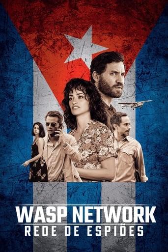 Assistir Wasp Network: Rede de Espiões online