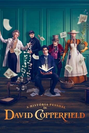 Assistir A Vida Extraordinária de David Copperfield online