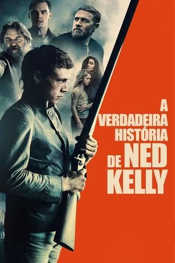 Assistir A Verdadeira História de Ned Kelly online
