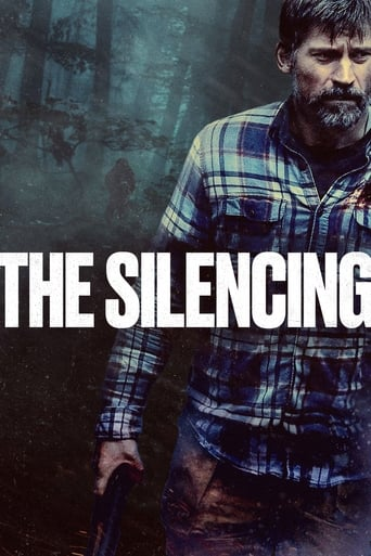 Assistir The Silencing online
