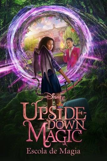 Assistir Upside-Down Magic online