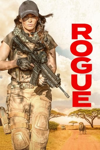 Assistir Rogue online