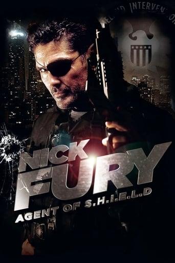 Assistir Nick Fury: Agente da S.H.I.E.L.D. online