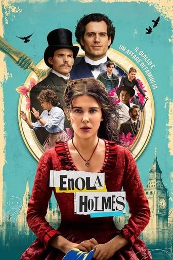 Assistir Enola Holmes online
