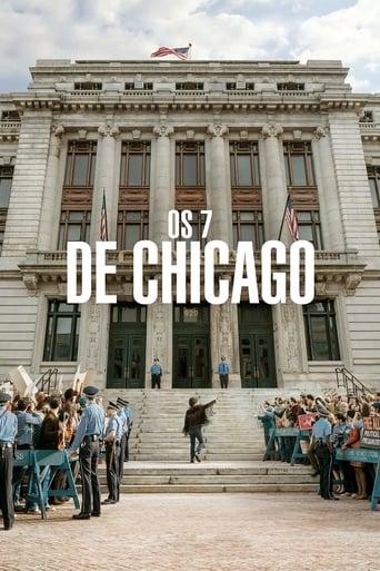 Assistir Os 7 de Chicago online