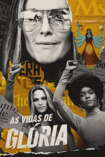 Assistir The Glorias online