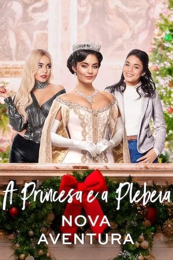 Assistir A Princesa e a Plebeia: Nova Aventura online