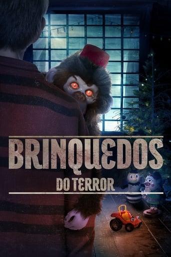 Assistir Toys of Terror online