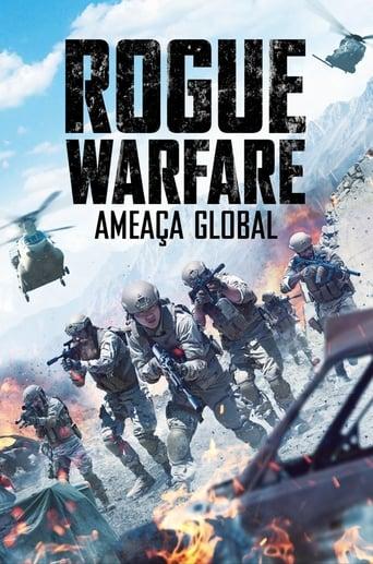 Assistir Rogue Warfare - Ameaça Global (2019) online