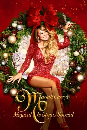 Assistir Mariah Carey's Magical Christmas Special online