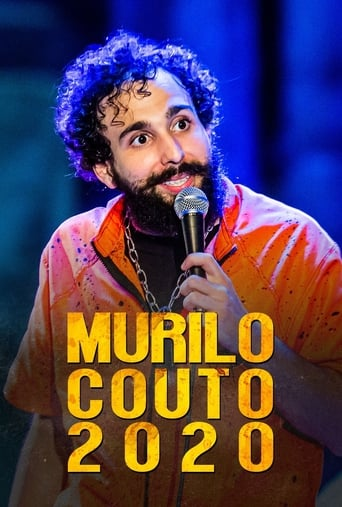 Assistir Murilo Couto: 2020 online