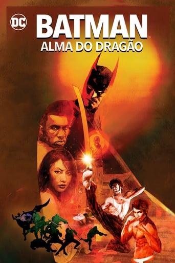Assistir Batman: Alma do Dragão online