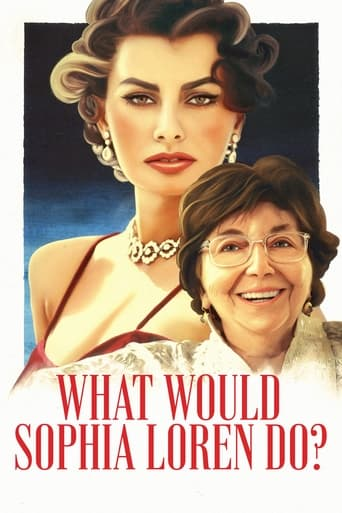 Assistir What Would Sophia Loren Do? online