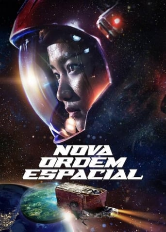 Assistir Nova Ordem Espacial online