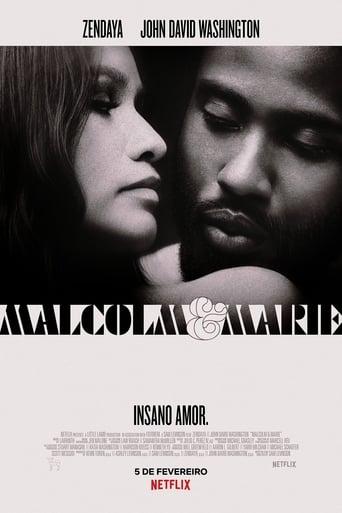Assistir Malcolm & Marie online
