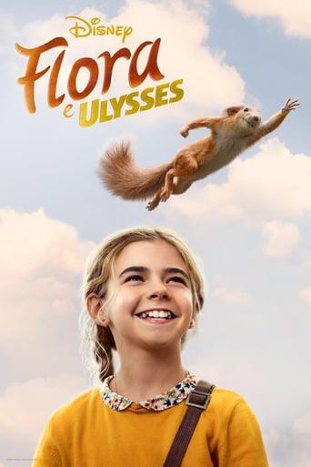 Assistir Flora e Ulysses online