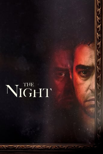 Assistir The Night online