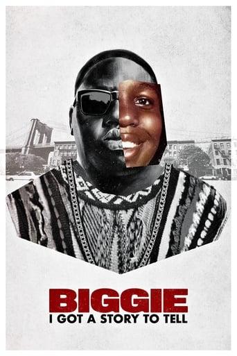 Assistir Notorious B.I.G. - A Lenda do Hip Hop online