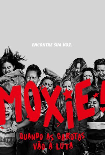 Assistir Moxie: Quando as Garotas Vão À Luta online