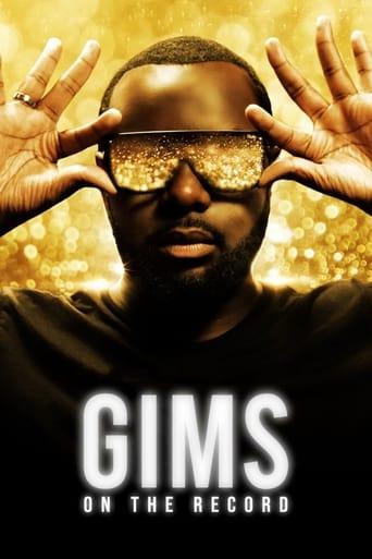 Assistir GIMS: Ícone do Rap online