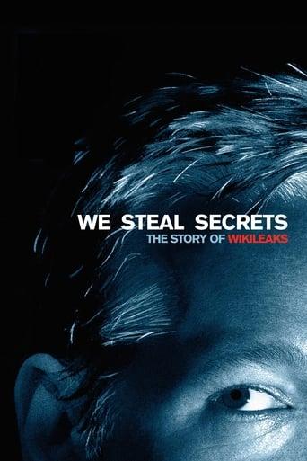 Assistir Roubamos Segredos: A História do WikiLeaks online