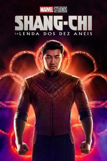 Assistir Shang-Chi e a Lenda dos Dez Anéis online