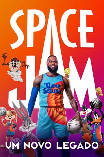 Assistir Space Jam: Um Novo Legado online