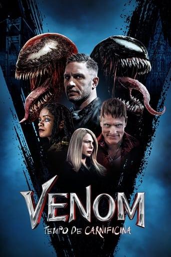 Assistir Venom: Tempo de Carnificina online